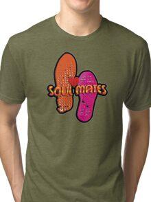 soul mates Tri-blend T-Shirt