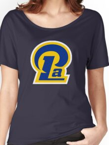 Los Angeles Football Women's Relaxed Fit T-Shirt