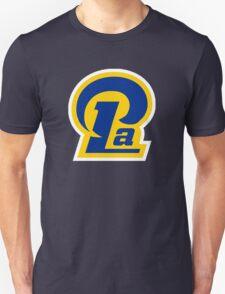 Los Angeles Football Unisex T-Shirt