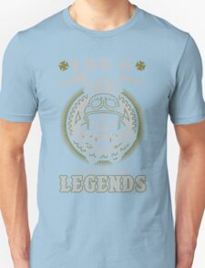 1966 - The birth of legends T-Shirt