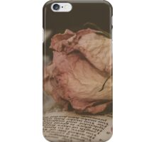 Heal My Broken Heart 2 iPhone Case/Skin