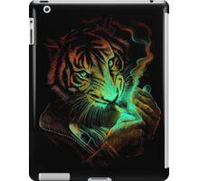 Tiger Light iPad Case/Skin