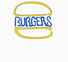 Burger Sign Unisex T-Shirt
