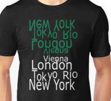 Towns Unisex T-Shirt