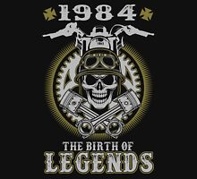 1984 - The birth of legends T-Shirt