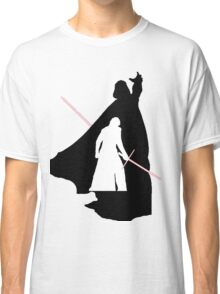 Darth Vader / Kylo Ren Classic T-Shirt