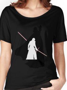 Darth Vader / Kylo Ren Women's Relaxed Fit T-Shirt