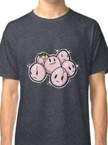 exeggcute Classic T-Shirt