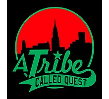 A Tribe Called Quest Photographic Print