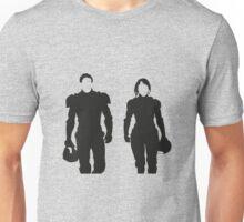 Pacific Rim Unisex T-Shirt