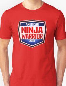 american ninja warrior Unisex T-Shirt