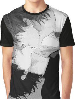 Datte Maou Sama Wa Kare Ga Kirai Graphic T-Shirt