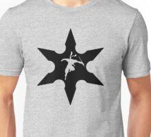 Ninja Warrior Unisex T-Shirt
