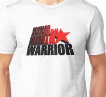 Furute American ninja warrior Unisex T-Shirt