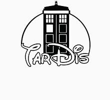 Tardis Dr Who Unisex T-Shirt