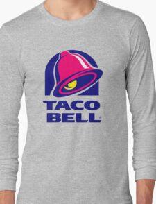 Taco Bell Long Sleeve T-Shirt