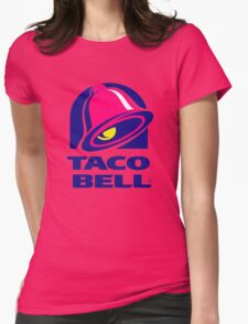 Taco Bell Womens Fitted T-Shirt
