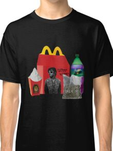 chief keef x mcglo Classic T-Shirt