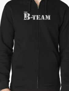 The B team (Not A) Funny Geek Nerd T-Shirt