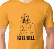 Kill bill Elle Unisex T-Shirt