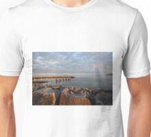 Eriskay Unisex T-Shirt