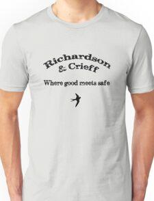 Richardson & Crieff Unisex T-Shirt
