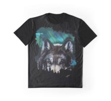 Whose forest? Graphic T-Shirt