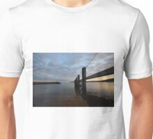 Dock Of The Bay Unisex T-Shirt