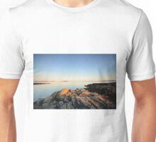 Peaceful Morning Unisex T-Shirt