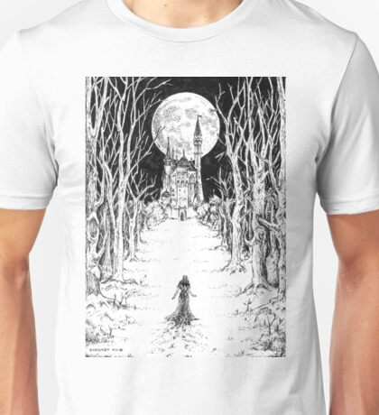 The Palace of the Beast Unisex T-Shirt