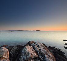 Barra Views by Stephen Smith