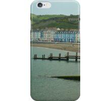 WELSH SEASIDE iPhone Case/Skin