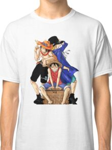 one piece Classic T-Shirt