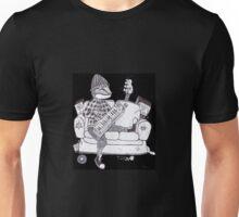 Lizard Lounge Unisex T-Shirt