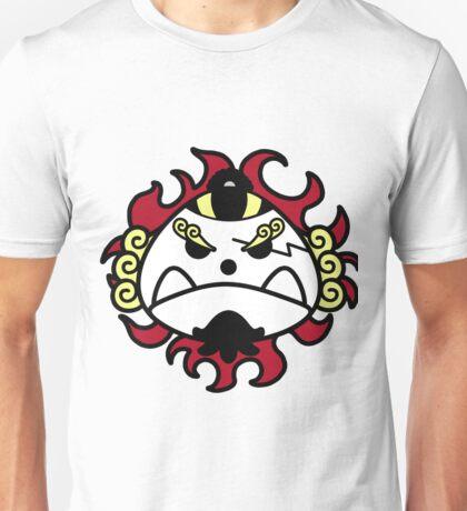 jinbe Unisex T-Shirt
