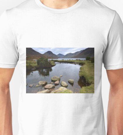 Countess Beck Unisex T-Shirt