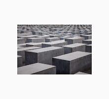 Holocaust Memorial, Berlin, Germany Classic T-Shirt