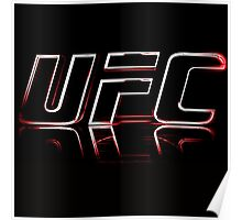 Ultimate Fighting Championship Poster