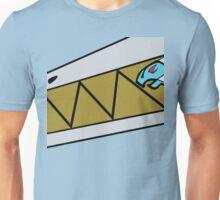 Dino Charge Aqua - Costume Unisex T-Shirt