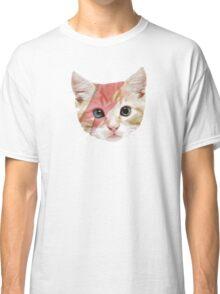 Bowie Cat Classic T-Shirt