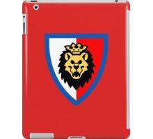 LEGO Castle - Royal Knights Shield iPad Case/Skin