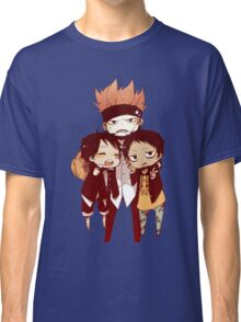 law sanji Classic T-Shirt