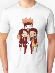 law sanji Unisex T-Shirt