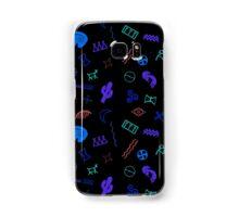 SOUTHWEST NATIVE AMERICAN SYMBOLS Samsung Galaxy Case/Skin