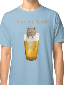 Pint of Bear Classic T-Shirt