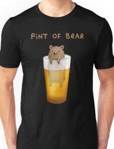 Pint of Bear Unisex T-Shirt