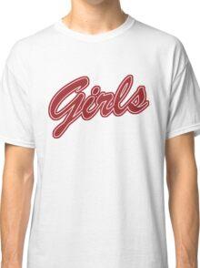 Girls Friends Classic T-Shirt
