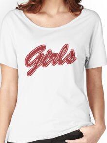 Girls Friends Women's Relaxed Fit T-Shirt