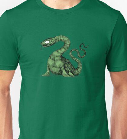 Plesiosaur Unisex T-Shirt