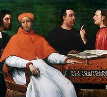 Italian, 14851490 - 1547 or after by Adam Asar